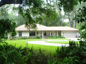 Citrus County Home